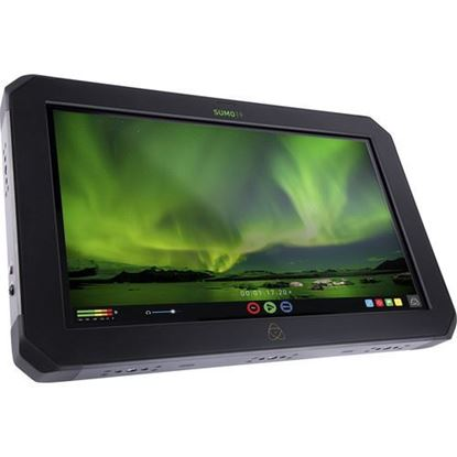 """Picture of Atomos Sumo 19"""" HDR/High Brightness Monitor Recorder"""