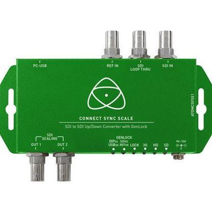 Picture of Atomos Connect Sync Scale | SDI to SDI