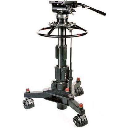 Picture of Sachtler 2594 System 25 Studio Pedestal System