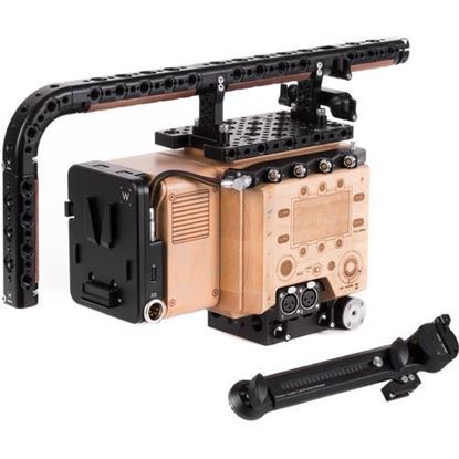 Picture of Wooden Camera - Sony Venice Pro Accessory Kit (V-Mount)