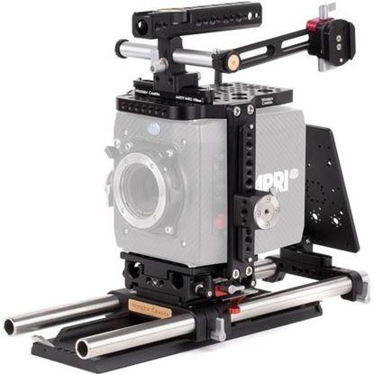 Picture of Wooden Camera - ARRI Alexa Mini Unified Accessory Kit (Pro, 19mm)