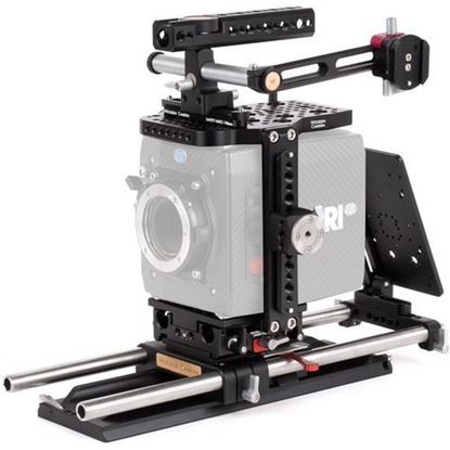 Picture of Wooden Camera - ARRI Alexa Mini Unified Accessory Kit (Pro, 15mm Studio)
