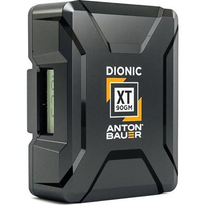 Picture of Anton Bauer Dionic XT90 Gold Mount Battery