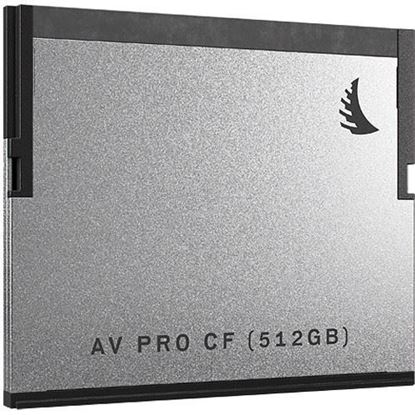 Picture of Angelbird AVpro CF 512GB | 4 PACK