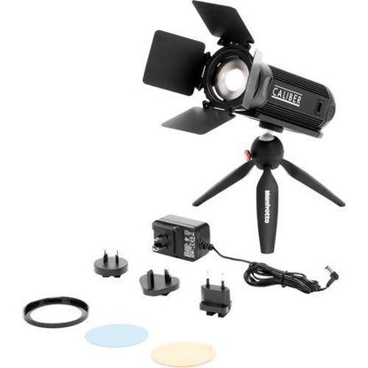Picture of Litepanels Caliber Single Light Pack