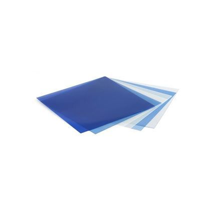 Picture of Litepanels 1x1 6-Piece CTB Gel Set with Gel Bag