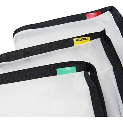 Picture of Litepanels Cloth Set for Oversized Snapbag Softbox for Hilio D12/T12