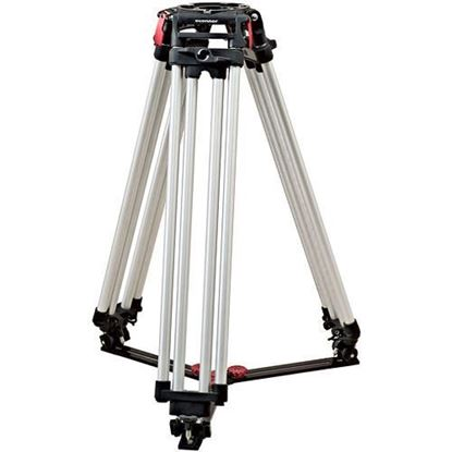 Picture of OConnor Cine HD Tall Tripod (Mitchell)