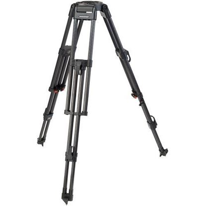 Picture of OConnor 60L Carbon Fiber Tripod (Mitchell)