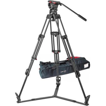 Picture of Sachtler System FSB 10 ENG 2 CF