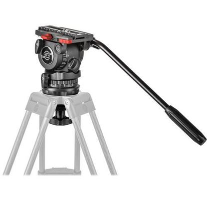 Picture of Sachtler FSB 10 Fluid Head with Sideload Mechanism