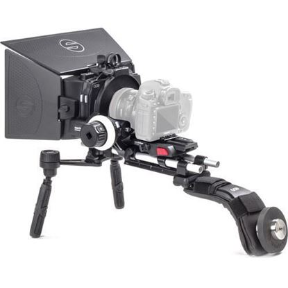 Picture of Sachtler Ace Accessories Kit incl Shoulder Rig