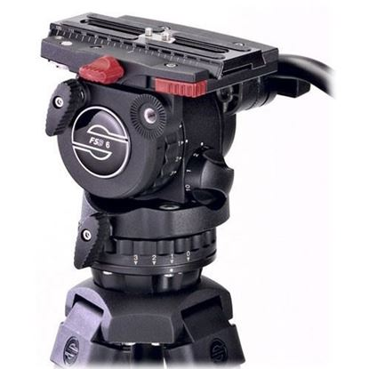 Picture of Sachtler FSB 6 Fluid Head with Sideload Mechanism