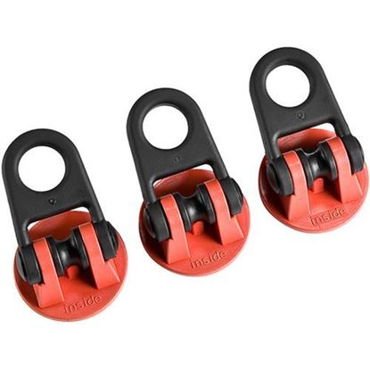 Picture of Sachtler Rubber Feet 75