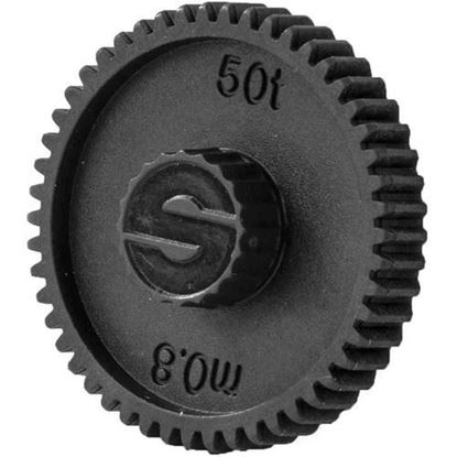 Picture of Sachtler Ace Drive gear, 50t, 0.8module
