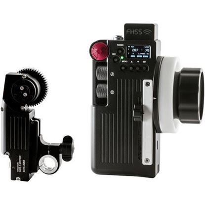 Picture of Teradek RT Wireless OMOD Lens Control Kit (MK3.1 Controller+Forcezoom) for OMOD (not included)