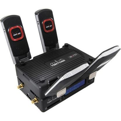 Picture of Teradek Bond 757 Bond USB + Cube 755 + MPEG-TS