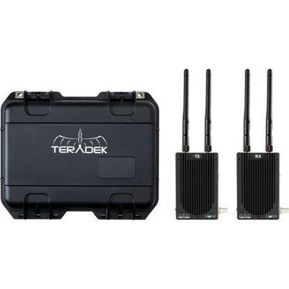 Picture of Teradek Cubelet 655/675 HDSDI/HDMI AVC Encoder/Decoder Pair with WiFi