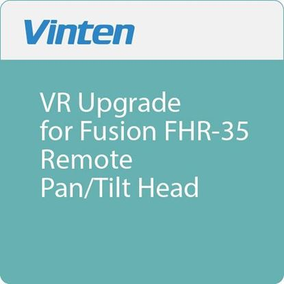Picture of Vinten FHR-35 VR upgrade