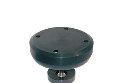 Picture of Vinten Adaptor 4-bolt Flat Base to 150mm Bowl