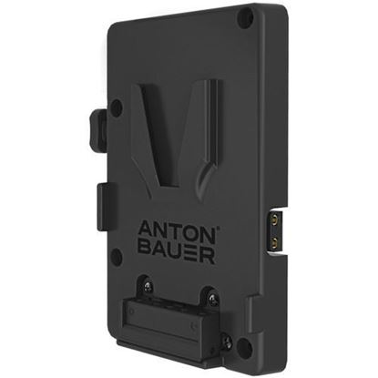 Picture of Anton Bauer Universal V-Mount