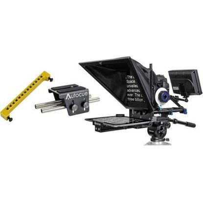 Picture of Autocue DSLR Starter Series iPad Bundle