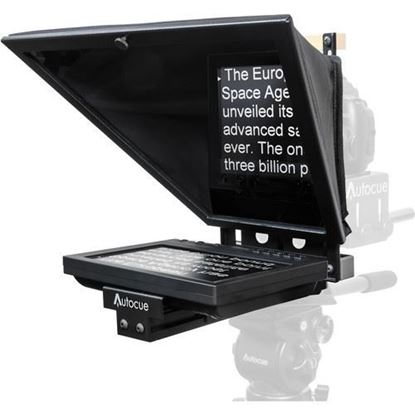"Picture of Autocue Starter Series DSLR 8"" Prompter"