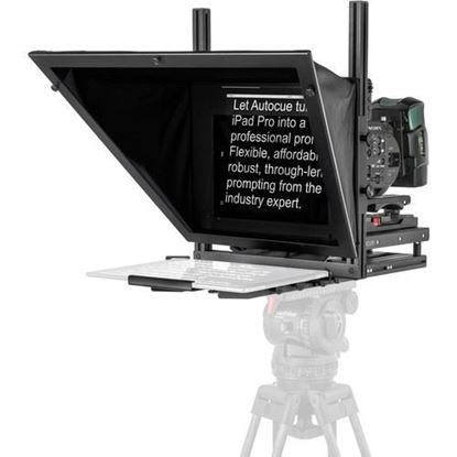 Picture of Autocue Starter Series iPad Pro package