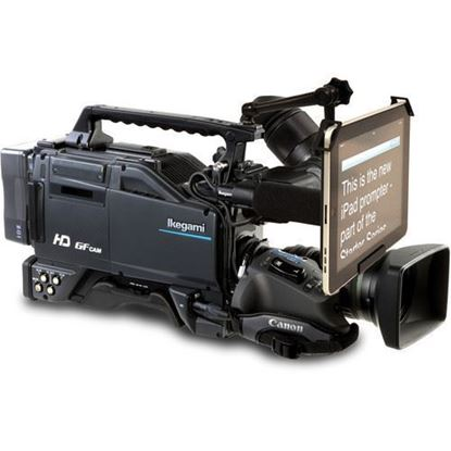 Picture of Autocue Straight-Read iPad/iPad Mini Prompter