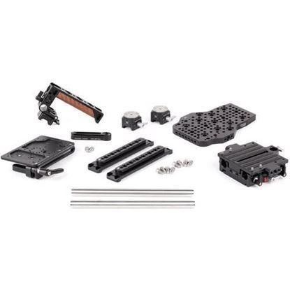 Picture of Wooden Camera - ARRI Alexa Mini Unified Accessory Kit (Base)