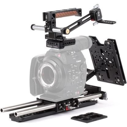Picture of Wooden Camera - Canon C500 Unified Accessory Kit (Pro)