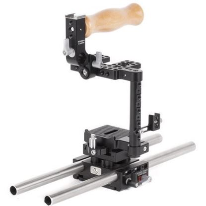 Picture of Wooden Camera - Canon T7i/T6i Unified Accessory Kit (Base)