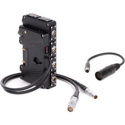 Picture of Wooden Camera - D-Box (Alexa Mini / Mini LF, Gold Mount)