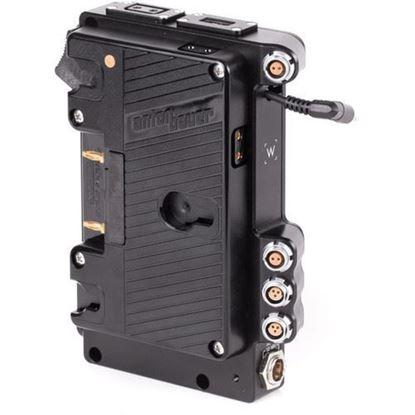 Picture of Wooden Camera - D-Box (URSA Mini, URSA Mini Pro, Gold Mount)