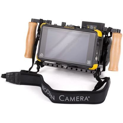 Picture of Wooden Camera - Director's Monitor Cage v2