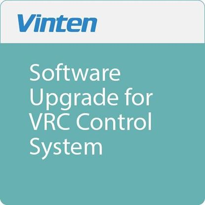 Picture of Vinten VRC software upgrade