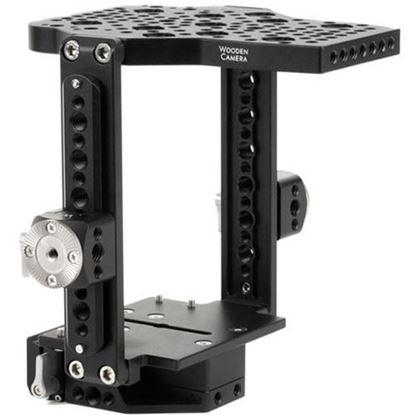 Picture of Wooden Camera - Fixed Cage (Alexa Mini)