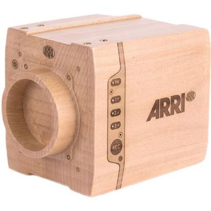 Picture of Wooden Camera - Wood ARRI Alexa Mini Model