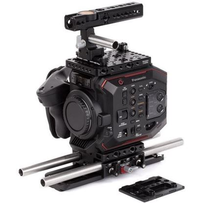Picture of Wooden Camera - Panasonic EVA1 Accessory Kit (Advanced)