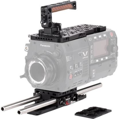 Picture of Wooden Camera - Panasonic VariCam 35 Unified Accessory Kit (Advanced)