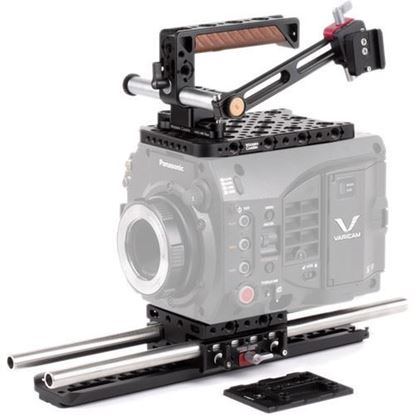 Picture of Wooden Camera - Panasonic VariCam LT Unified Accessory Kit (Pro)