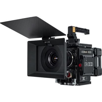Picture of Wooden Camera Zip Box Pro 4x5.65 (Clamp On Complete Kit 114, 110, 104, 100, 95, 87, 80mm)