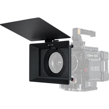 Picture of Wooden Camera Zip Box Pro 4x5.65 (95mm Clamp On)