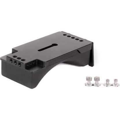 Picture of Wooden Camera - Shoulder Pad v2 (Plain)