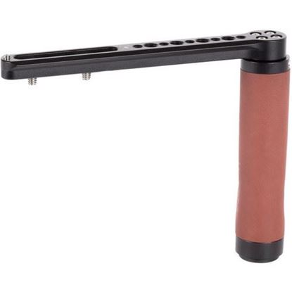 Picture of Wooden Camera - Side Handle (Leather)