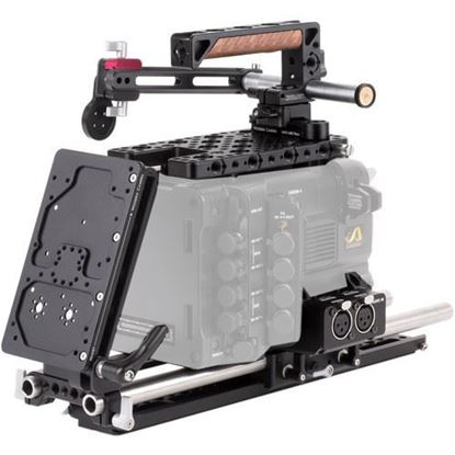 Picture of Wooden Camera - Sony F55/F5 Unified Accessory Kit (Pro)