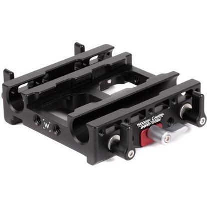 Picture of Wooden Camera - Unified Baseplate Core Unit (No Dovetails)