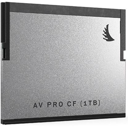 Picture of Angelbird 1TB AV Pro CF CFast 2.0 Memory Card (4 Pack)