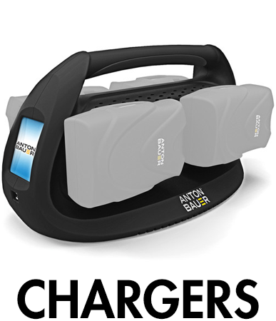 Picture for category Anton Bauer Chargers