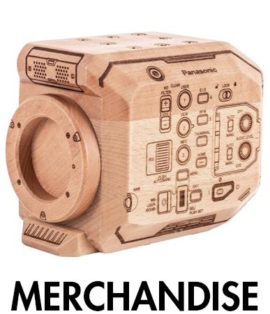 Picture for category Merchandise